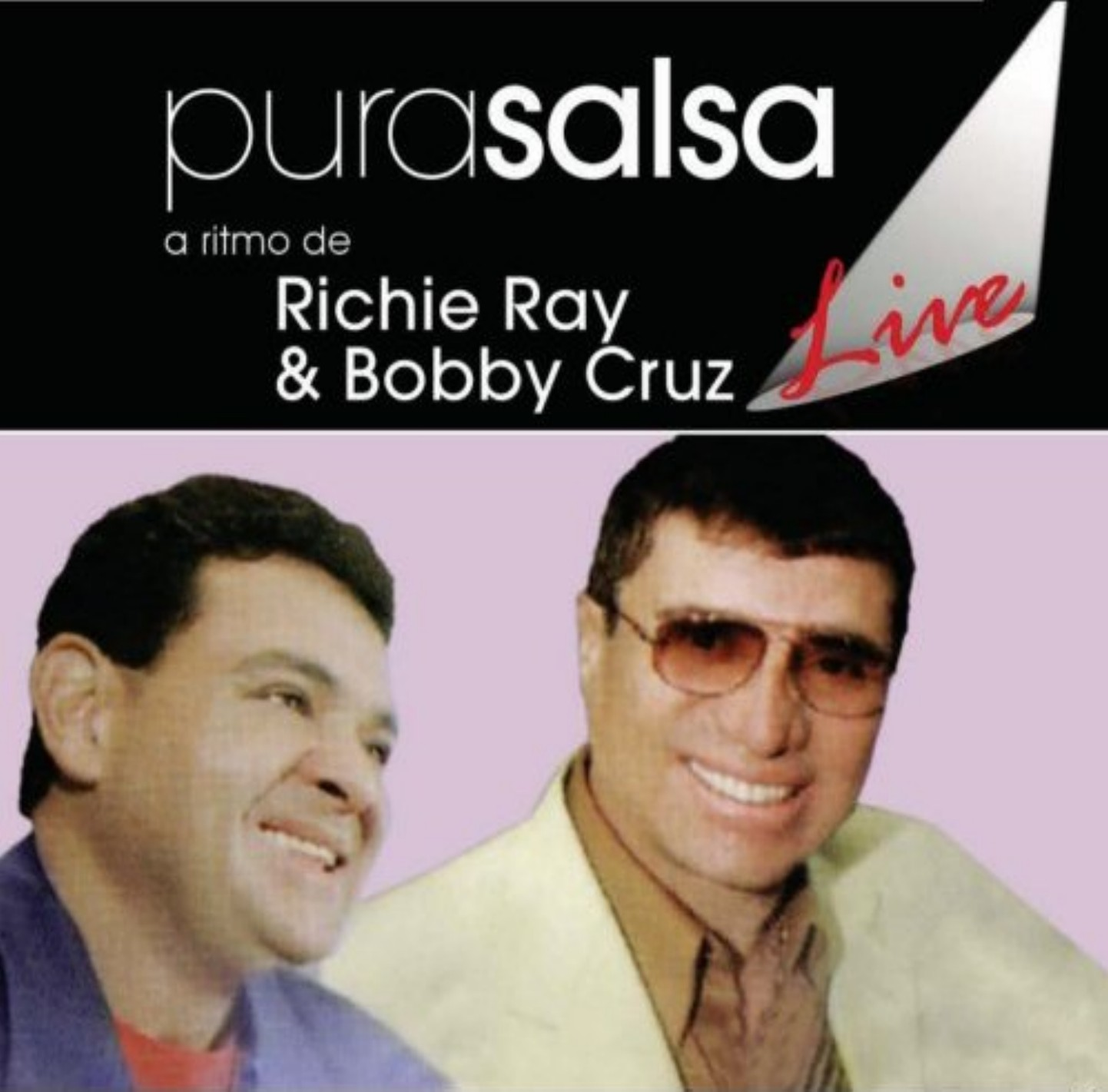 Richie Ray | No cojas lucha... | Página 2
