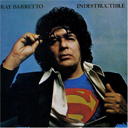 Ray Barretto Net Worth