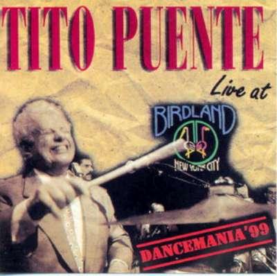 Tito Puente - Dancemania 80's