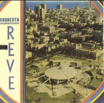 Orquesta Revé - Sama - No Lo Corras